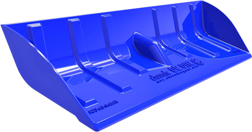 sno go shovels product features innovative snow shovel features 3 Product Features