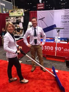 sno go shovels about us safe snow better snow shovel Orgill fall dealer market 225x300 About Us
